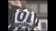 Tiro sballato di Jorgensen: l'Udinese non fa male alla Juve
