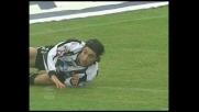 Fava non aggancia: sfuma la chance da goal per l'Udinese