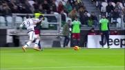 Munoz vince il duello di forza con Morata