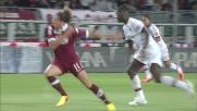 Zapata ferma Cerci con un intervento da standing ovation all'Olimpico di Torino