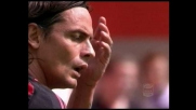Occasione per il Milan, ma Inzaghi grazia Antonioli