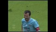 Discesa capolavoro di Lopez, Favalli ringrazia e trova il goal