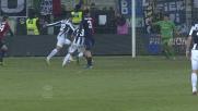 La Juventus porta a casa i tre punti allo scadere grazie al goal di Matri