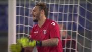 Dybala provoca l'autogoal di Gentiletti: Marchetti beffato