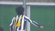 Il goal di Aquilani regala i tre punti alla Juventus contro il Bari