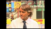 Stankovic trasforma in goal l'invenzione di Ibrahimovic: Inter avanti con l'Udinese