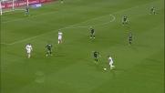 Goal vittoria per il Genoa contro il Sassuolo con Dzemaili