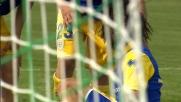 Il secondo goal di Amauri chiude la sfida tra Udinese e Parma