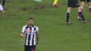 Danilo procura un altro rigore contro il Chievo e viene espulso