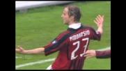 Ambrosini trova il goal con un preciso colpo di testa al Castellani