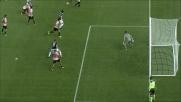 Immobile fa tremare la traversa del Palermo, Lazio vicina al goal!