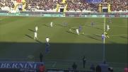 Uno spettacolare tackle di Simone Romagnoli salva il Carpi con la Sampdoria