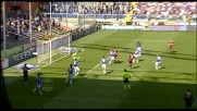 Grande riflesso di Storari su Gattuso: la Sampdoria difende il vantaggio contro il Milan