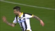 Kone ci mette il piede e segna il goal del pareggio contro la Fiorentina