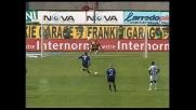 Zampagna su rigore segna il goal del pareggio atalantino contro l'Udinese