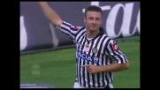 Destro vincente di Pasquale e l'Udinese allunga ancora sul Cagliari