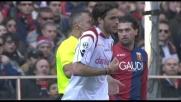 Matri partecipa al festival del goal di Genoa-Cagliari