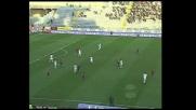 Pisano ferma il Palermo in scivolata