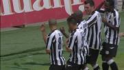 Isla con un goal di rapina porta in vantaggio l'Udinese