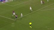 Palladino: dribbling con doppio passo nel match con l'Inter