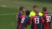 Fallo da rigore in Genoa-Udinese