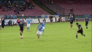 Higuain ancora in goal contro la Lazio, notte magica al San Paolo