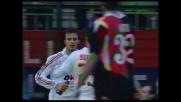 Gilardino regala il pareggio al Milan a Cagliari