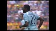 Makinwa in goal con un tocco sottoporta su assist di Rocchi