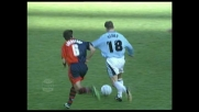 Super goal di Pavel Nedved contro il Cagliari