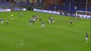 Tris Sampdoria: il goal di icardi fa esultare il Marassi