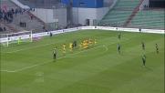 Sassuolo-Atalanta: goal di Zaza