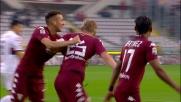 Doppietta di Glik che ribalta Torino - Genoa: è il 2-1 granata!