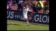 Il raddoppio del Milan con il secondo goal di Inzaghi a De Lucia