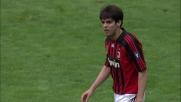 Spettacolare tacco al volo di Kakà per servire Inzaghi in Milan-Reggina