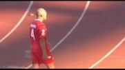 Il goal di Almiron stende la Lazio all'Olimpico di Roma