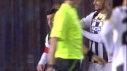 Un goal di Di Natale sblocca il risultato ad Empoli