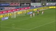 Siligardi manca l'impatto decisivo con la palla e grazia la Juventus