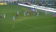 Goal vittoria di Glik contro la Lazio