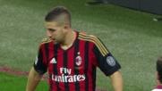 Taarabt fa venire il mal di testa ai difensori del Bologna