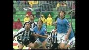 Il Chievo spaventa l'Udinese con Amauri