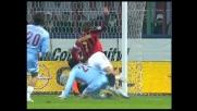 Goal di potenza di Shevchenko, il Milan si concede il bis sul Treviso
