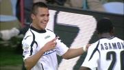 Tutto facile per il goal di Sanchez contro il Genoa