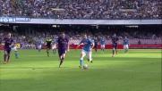 Higuain realizza il goal della vittoria contro la Fiorentina e fa esplodere il San Paolo