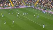 Matri si esibisce con un tacco e un goal spettacolare vanificati dal fuorigioco
