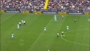 Il Napoli affonda alla Dacia Arena con il goal acrobatico di Thereau che chiude la partita sul 3-1 per l'Udinese