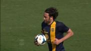 Toni riaccende la speranza al Bentegodi con un goal su rigore