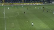 L'ex Matri segna il goal che riprende il Cagliari