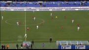 Il goal di Rocchi affonda il Livorno all'Olimpico di Roma