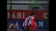 Acquafresca supera Dida con un goal di testa