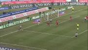 Lazzari, una giocata sublime al Friuli contro il Siena